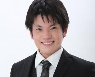 鈴木利明 バストアップHP用